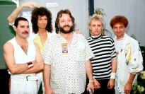 1986 - before Wembley