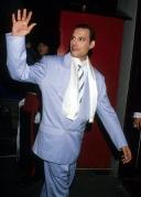 Freddie - Before Brit Awards 1990