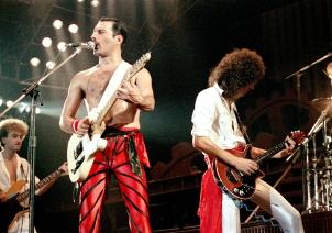 Live At Wembley Arena 1984