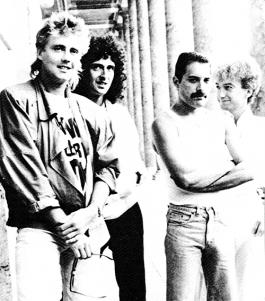 1984 - Queen