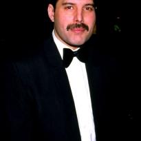Freddie - 1986