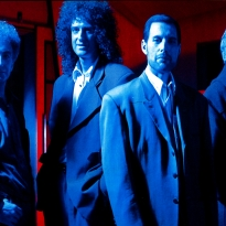 Queen - 1990 photo session