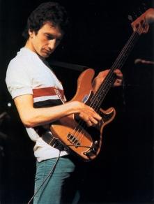 John - Live in Sao Paulo 1981
