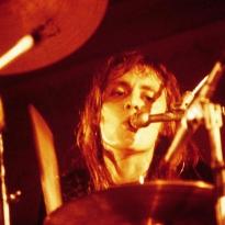 Roger - Live At Rainbow Theatre 1974 photo