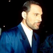 Freddie in 1989