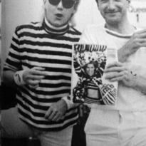 John and Roger - Magic Tour
