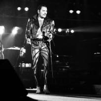 Freddie - The Works Tour (3)